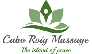 Cabo Roig Massage - Logo